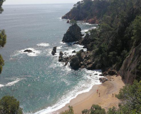 Hostal Plaja Palafrugell, Calella de Palafrugell, El Golfet